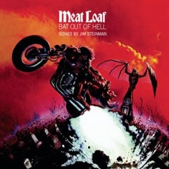 Bat Out of Hell - 1