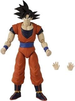 Goku Version 2: Dragon Ball Stars Action Figure - 2