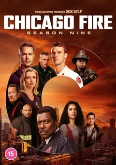 Chicago Fire: Season Nine - 1