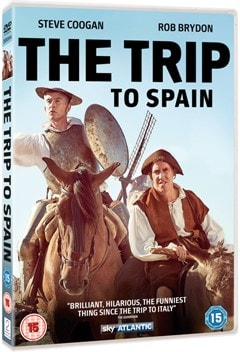 The Trip to Spain - 2