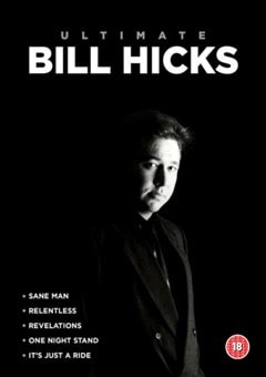 Bill Hicks: Ultimate Bill Hicks - 1