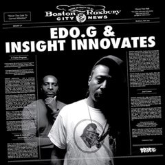 Edo G & Insight Innovates - 1