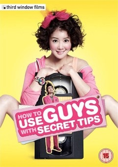 How to Use Guys With Secret Tips - 1