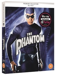The Phantom - (hmv Exclusive) the Premium Collection - 3