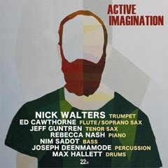 Active Imagination - 1