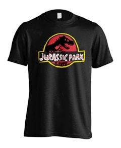 Jurassic Park: Dinosaur Doodle: Pretty Vacant Images (hmv Exclusive) (Small) - 1