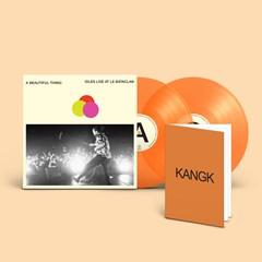 A Beautiful Thing: Live at Le Bataclan - Orange Vinyl - 1