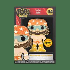 Randy Savage: WWE Funko Pop Pin - 2