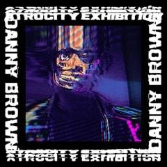 Atrocity Exhibition - 1