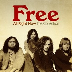 All Right Now: The Collection - 1