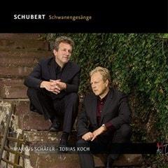 Schubert: Schwanengesange - 1