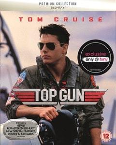 Top Gun (hmv Exclusive) - The Premium Collection - 2