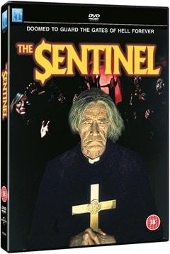 The Sentinel - 1
