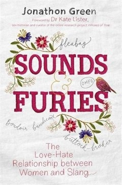 Sounds And Furies - 1