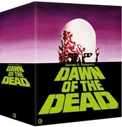 Dawn of the Dead 4K Ultra HD Collector's Edition - 2