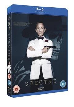 Spectre - 2