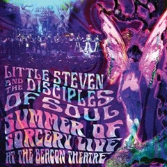 Summer of Sorcery: Live at the Beacon Theatre - 1