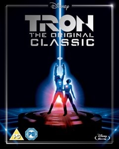 Tron - 3