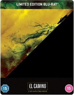 El Camino - A Breaking Bad Movie - 1