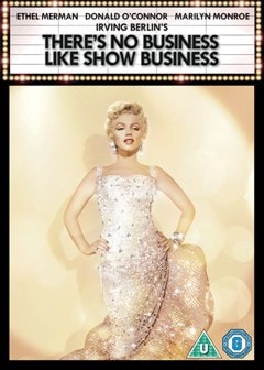 There's No Business Like Show Business - 1