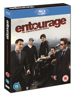 Entourage: The Complete Seventh Season - 2