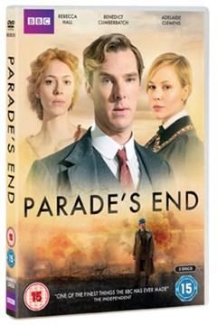Parade's End - 1