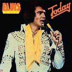 Elvis Collectors Edition Record Sleeve 2022 Calendar - 1