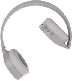 X By Kygo A3/600 Stellar Grey Bluetooth Headphones - 2