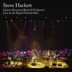 Live at the Royal Albert Hall - 1