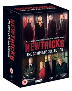 New Tricks: The Complete Collection - 1