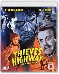 Thieves' Highway - 1