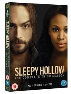 Sleepy Hollow: The Complete Third Season - 2