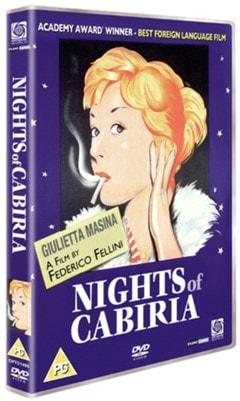 Nights of Cabiria - 1