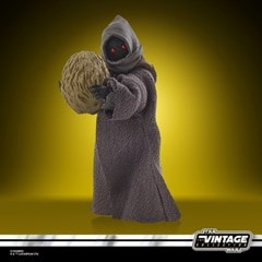 Star Wars: Offworld Jawa (Arvala-7) The Mandalorian Vintage Collection Action Figure - 6