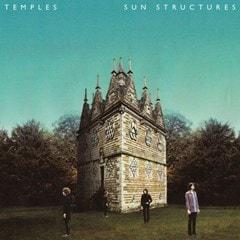 Sun Structures - 1