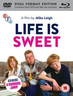 Life Is Sweet - 1