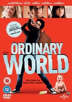 Ordinary World - 1