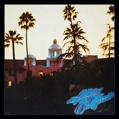 Hotel California - 1