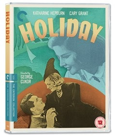 Holiday - The Criterion Collection - 2