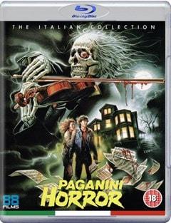 Paganini Horror - 1
