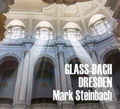Glass/Bach: Dresden - 1