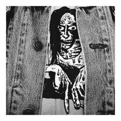 The Cut Up Jeans Technique - 1
