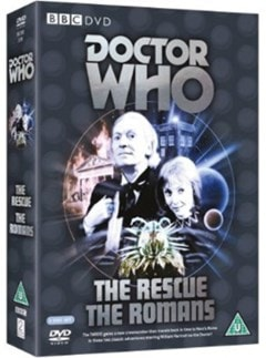 Doctor Who: The Rescue/The Romans - 1