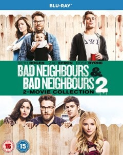 Bad Neighbours/Bad Neighbours 2 - 1