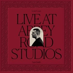 Love Goes: Live at Abbey Road Studios - 1