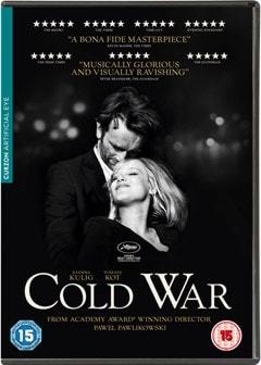 Cold War - 1