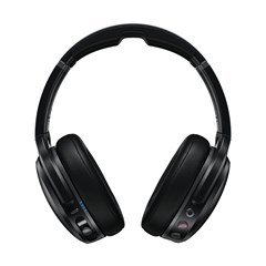 Skullcandy Crusher Black/Black/Grey Active Noise Cancelling Headphones - 2