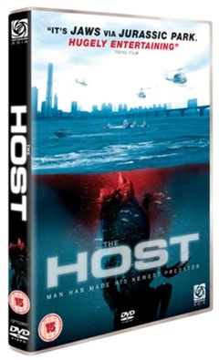 The Host - 1