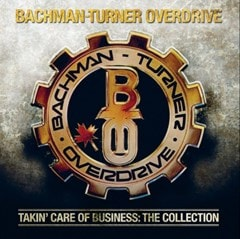 Takin' Care of Business: The Collection - 1