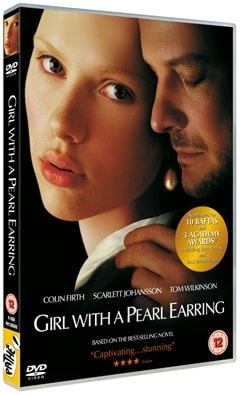 Girl With a Pearl Earring - 2